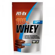 100% Whey (Fit-Rx), 900 гр