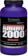 Amino 2000 (Ultimate Nutrition), 330 таб
