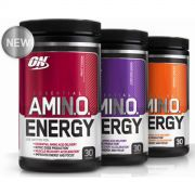 Amino Energy (Optimum Nutrition), 270 гр
