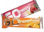 GO Energy Bar (BioTech USA), 40 г
