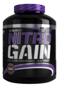 Nitro Gain (BioTech USA), 2,27 кг