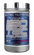 Isotec Endurance (Scitec Nutrition), 1 кг