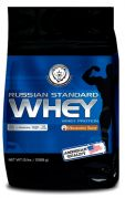 Whey Protein (RPS), 500 гр
