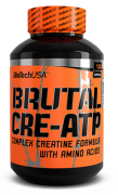 Brutal Cre-ATP (BioTech USA), 120 капс.