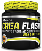 Crea Flash (BioTech USA), 320 г