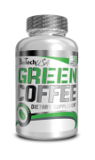 Green Coffee (BioTech USA), 120 капс.