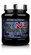 Ami-NO Xpress (Scitec Nutrition), 440 гр