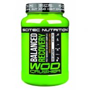 WOD Balanced Recovery (Scitec Nutrition), 2,1 кг