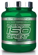 Zero Iso Great (Scitec Nutrition), 900 гр