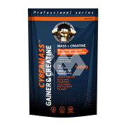 Gainer & Creatine (Cybermass), 1 кг