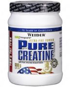 Pure Creatine (Weider), 600 гр