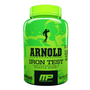 Iron Test (Arnold Series), 90 капс