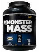 Monster Mass (Cytosport), 2727 гр