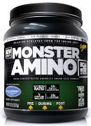 Monster Amino BCAA (Cytosport), 375 гр