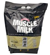 Muscle Milk (Cytosport), 4,5кг
