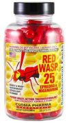 Red Wasp, 100 капс
