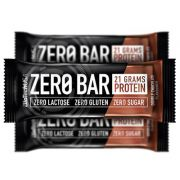 Zero Bar (BioTech USA), 50 г