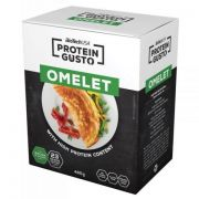 Protein Gusto Omelet Bacon (BioTech USA), 12 шт по 40 гр