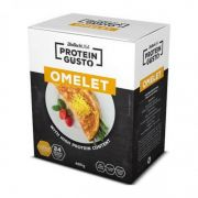 Protein Gusto Omelet Cheese Cheddar (BioTech USA), 12 шт по 40 гр