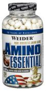 Amino Essential (Weider), 204 капс
