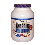 Anabolic Evolution (Weider), 1,5кг