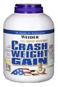 Crash Weight Gain (Weider), 3кг