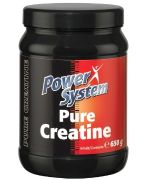 Pure Creatine (Power System), 650 гр