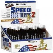 Speed Booster Plus 2 (Weider), 20 амп по 25 мл