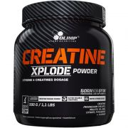 Creatine Xplode (Olimp), 500 гр