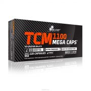 TCM 1100 Mega Caps (Olimp), 120 капс.