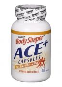 Body Shaper ACE+ Capsules (Weider), 90 капс