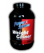 Weight Gainer (Power System), 1 кг