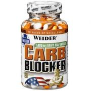 Carb Blocker (Weider), 120 капс.