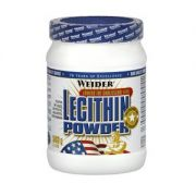 Lecithin Powder (Weider), 500 гр