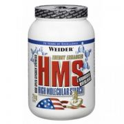 HMS High Molecular Starch (Weider), 2 кг