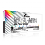 Vita-Min Multiple Sport (Olimp), 60 капс.