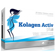 Kolagen Activ Plus (Olimp), 80 таб