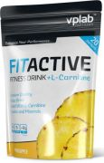 FitActive L-Carnitine Fitness Drink (VP laboratory), 500 гр
