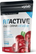 FitActive CoQ10 Fitness Drink (VP laboratory), 500 гр