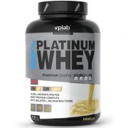 100% Platinum Whey (VP laboratory), 908 г