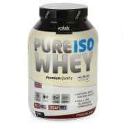 Pure Iso Whey (VP laboratory), 908 г