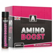 Amino Boost (VP laboratory), 20 амп по 25 мл
