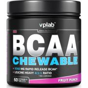 BCAA Chewable (VP laboratory), 60 таб