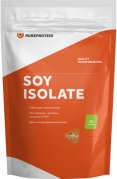 Soy Isolate (PureProtein), 900 гр