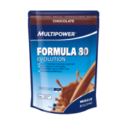 Formula 80 Evolution (Multipower), 500 гр