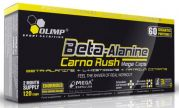 Beta-Alanine Carno Rush (Olimp), 80 таб