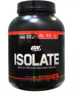 Isolate GF (Optimum Nutrition), 1,36 кг