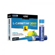 L-Carnitine 3000 (VP laboratory), 7 амп по 25 мл