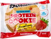 Protein Cookie (Bombbar), 60 г