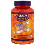 Branched Chain Amino Acids, 240 капс